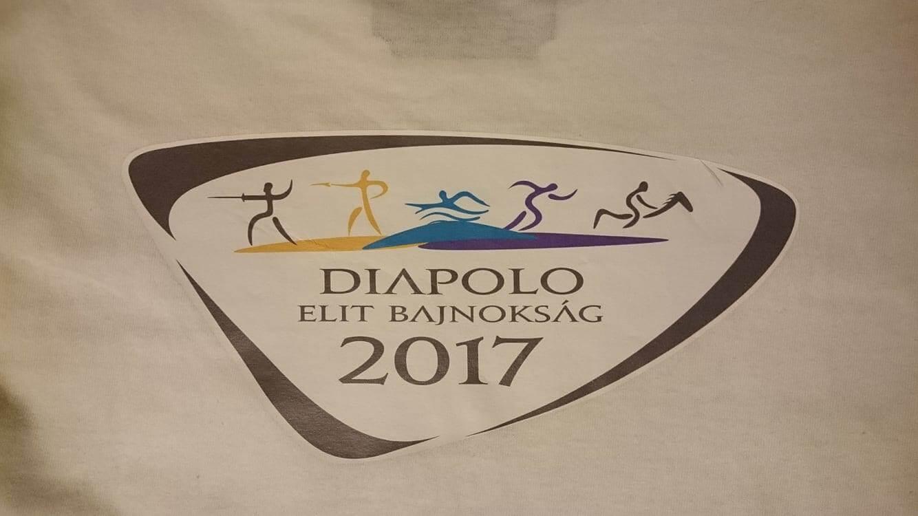 Castor Se az öttusa ELIT Bajnokságon 2017-ben