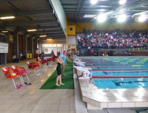 Budapesti Úszó Diákolimpia – 2018