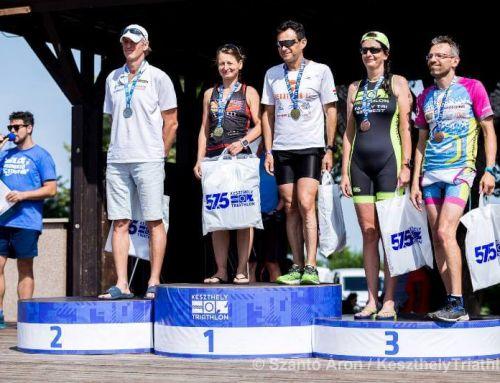 Keszthely Triathlon – 2018