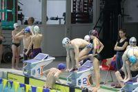Castorosok az budapesti úszó diákolimpia döntőn 2019-ben