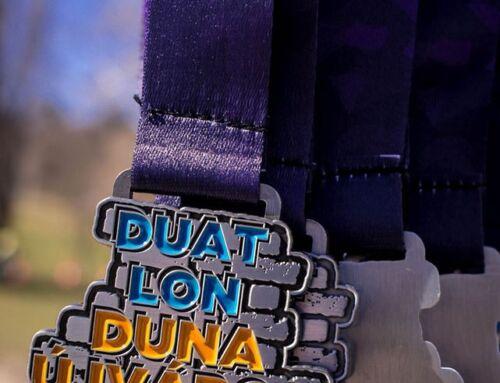 Dunaújváros Duatlon 2019