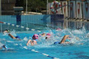 Gyerek és felnőtt úszás Újbudán a XI. kerületben