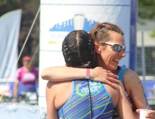 Tisza Triatlon 2019 Ranglistaverseny