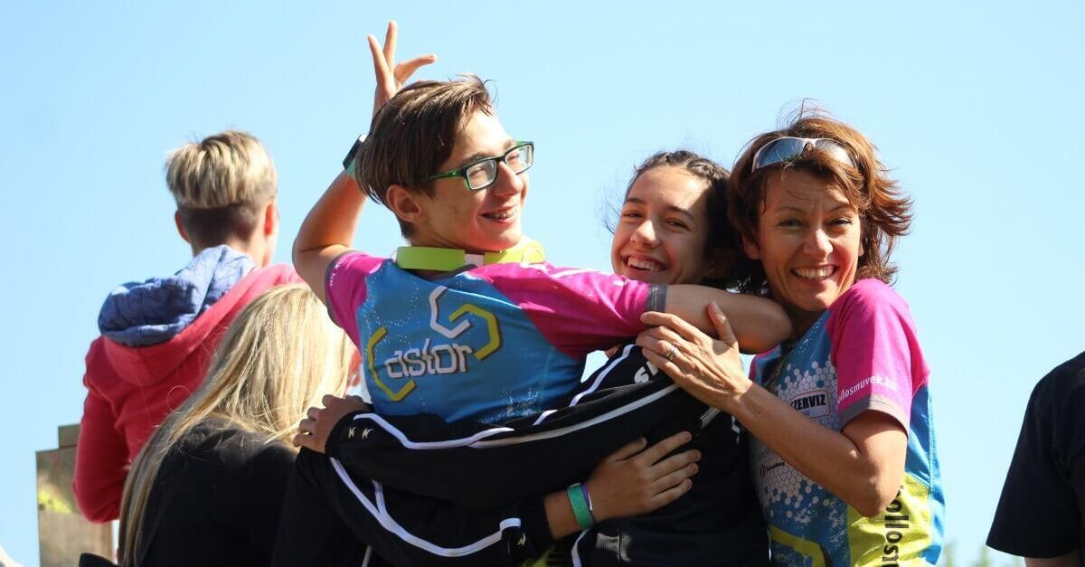 Öttusa, triatlon, úszásoktatás a XI. kerületben Újbudán felnőtteknek és gyerekeknek